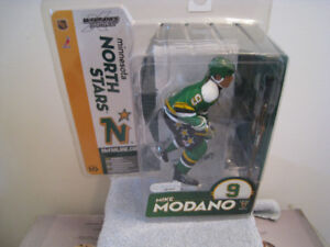NHL Mcfarlane MIKE MODANO VARIANT Toy Sports Action Figure NFL