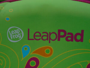 Leap Frog Leap Pad 2 tablet carrying case
