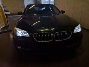 2011 BMW 535i XDrive AWD LOW KMS