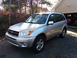 2004 Toyota RAV4 SUV, Crossover (another price drop!)