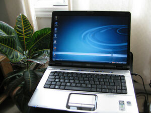 HP Pavilion dv6700 Laptop