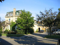Brant Ave heritage Home