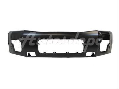 For 2004-2007 Titan 2008-2013 Titan Front Steel Bumper Face Bar Primed Black