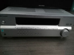 PIONEER SX-315 HOME THEATER  STEREO RECEIVER AMPLIFIER