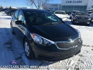 2016 Kia Forte LX   6 Speed Power Group