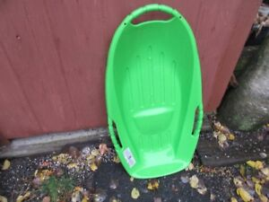 SNOW SLEDS - multiple styles - REDUCED!!!!