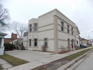 Palmerston (NOT Guelph) 2-bedroom large second floor apartment