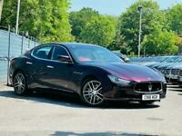 2016 Maserati Ghibli 3.0 TD V6 (s/s) 4dr (EU5) Saloon Diesel Automatic