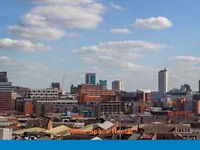 Co-Working * Vyse Street - Jewellery Quarter - B18 * Shared Offices WorkSpace - Birmingham