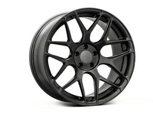 "20"" Rovos Pretoria for 2005-2018 Ford Mustang in Gunmetal"