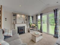 Luxury Lodge For Sale In North Wales Near Beach