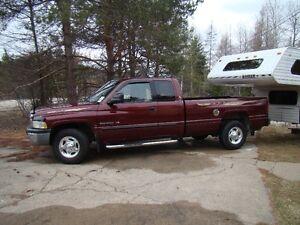 2002 Dodge Power Ram 2500 Autre