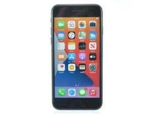Apple iPhone Se Mx9r2x/A 2nd Gen 64Gb Black 176263