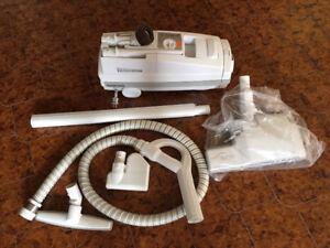 Aerus Electrolux Vacuum