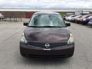2007 Nissan Murano. CERTIFIED, E TESTED, WARRANTY. NO ACCIDENT