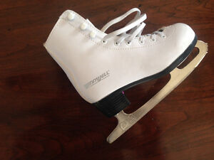 Girls ice skates 13 (13T)