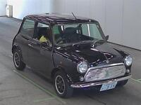 RARE INVESTABLE CLASSIC MINI PAUL SMITH 1300 AUTOMATIC 1 OF 1800 MADE LOW MILES