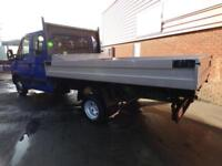 Iveco Daily 35C 15 DROPSIDE DOUBLE CAB 150PS