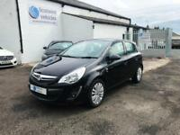 2011 VAUXHALL CORSA 1.3CDTi 16v ECOFLEX EXCITE ~1 PREVIOUS OWNER~