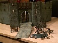 Lord of the rings armies of middle earth battle