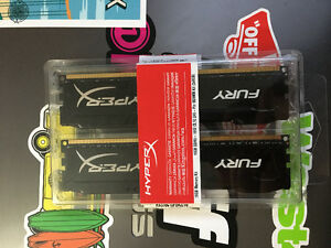 Price dropped * 16GB Kingston hyperX ram