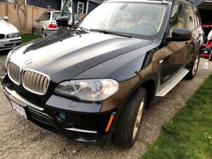 2012 BMW X5 35d Diesel X-drive SUV