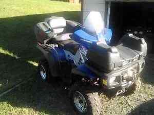 2004 Polaris 700