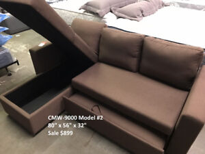Display Couches & Sectionals at Great Prices