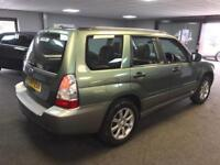 2007 Subaru Forester 2.0 XE 5dr