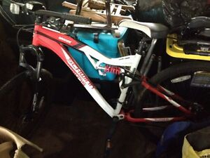 Schwin 700 series mountain bike