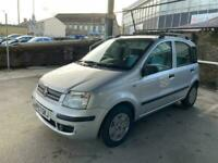 2007 (57) Fiat Panda 1.2 Dynamic | Long MOT | Pan Roof