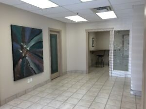 Office Space for Lease Vaughan