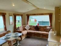 Cheap 8 berth caravan for sale