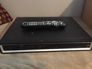 PACE Digital Cable Box