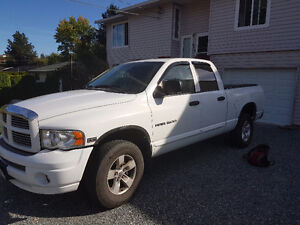 2005 Dodge ram 1500Other Pickups Pickup Truck