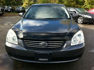 2008 KIA OPTIMA MAGENTIS * EXTRA CLEAN * POWER GROUP London Ontario image 9