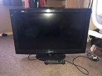 32 inch Panasonic flatscreen TV