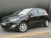 2013 Hyundai i20 1.1 CRDi Active 5dr Hatchback Diesel Manual