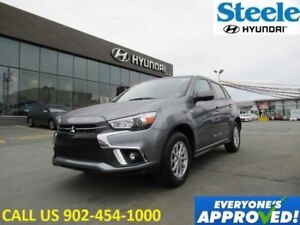 2018 MITSUBISHI RVR SE AWC Backup Camer aheated seats and more!