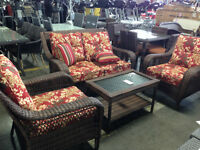 LIQUIDATION EVENT - Furniture, Appliance, Mattresses, and more!