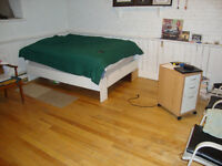 Apartment for Rent From June with all furniture and a bed includ