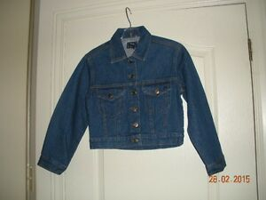 Kids' Spring Jean Jacket Brand New  condition