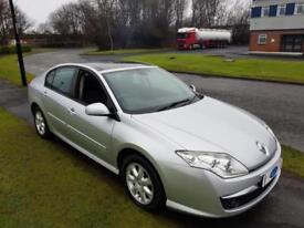 2008 RENAULT LAGUNA 2.0dCi 150 Expression, 12 MONTHS MOT,PANORAMIC ROOF