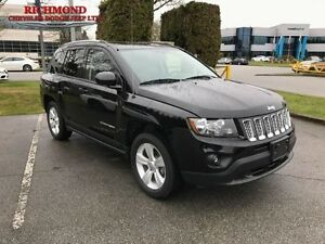 2015 Jeep Compass Sport   - Low Mileage