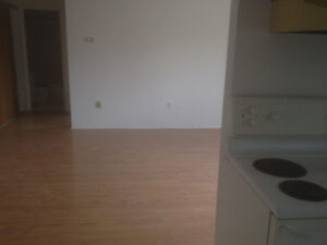 6022 North st - 1 Bedroom - Heat/Hotwater/Parking Included.