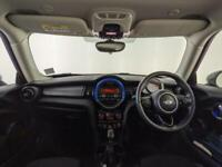 2018 MINI COOPER PETROL AUTO CLIMATE CONTROL LEATHER SEATS 1 OWNER SVC HISTORY