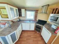 Willerby Aspen Static Caravan - Witham Bank, Lincolnshire