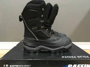 Baffin Evolution Winter Boots (Brand New! Rated down to -70'C)