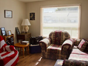 Triplex with 3 apartments in AMHERST, NS  -unbeatable return!!!!