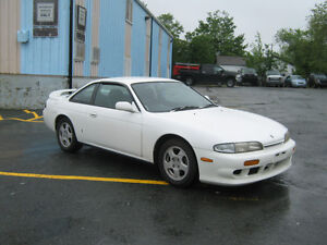 1996 Nissan Other silvia Coupe (2 door)